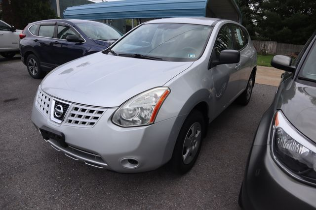 2009 Nissan Rogue S in Lock Haven, PA 17745