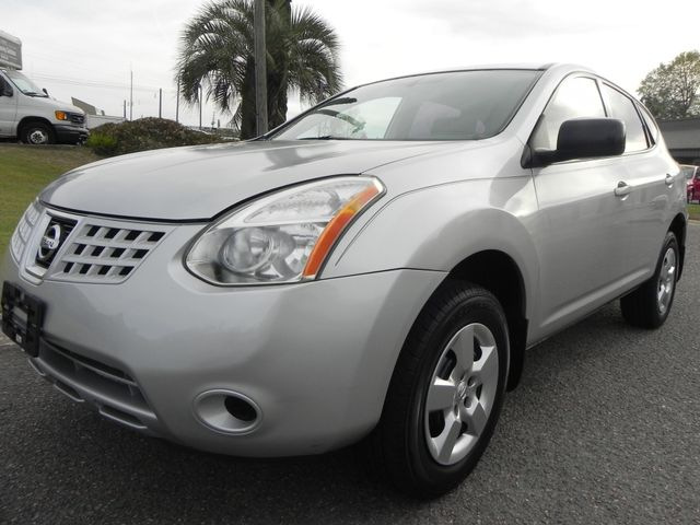 2009 Nissan Rogue S AWD in Martinez, Georgia 30907