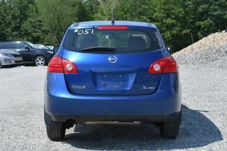2009 Nissan Rogue S Naugatuck, Connecticut 3