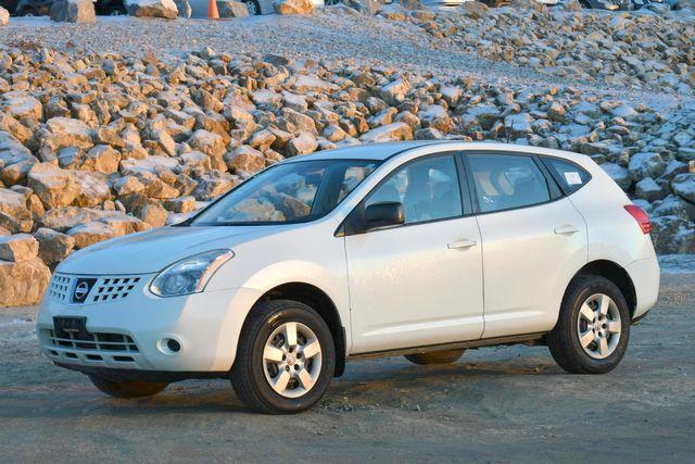 2009 Nissan Rogue S Naugatuck, Connecticut