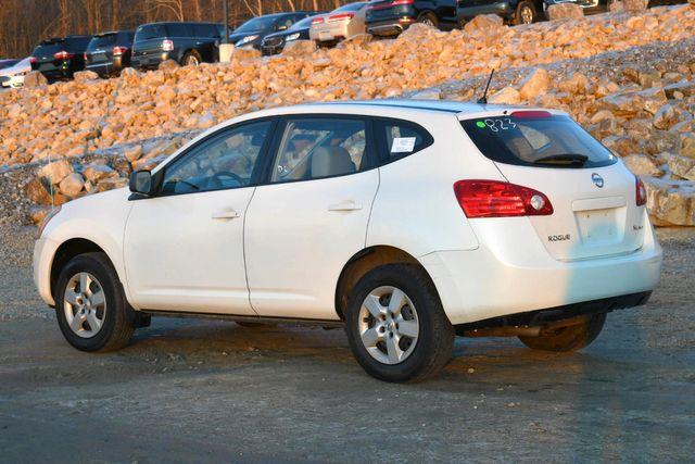2009 Nissan Rogue S Naugatuck, Connecticut 2