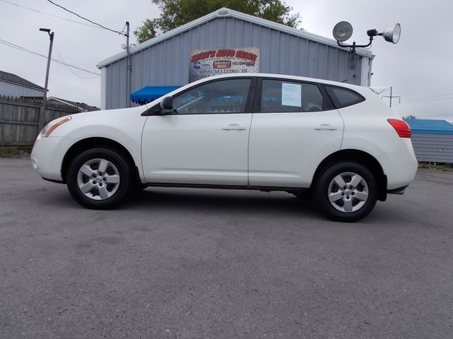 2009 Nissan Rogue S Shelbyville, TN 1