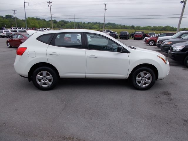 2009 Nissan Rogue S Shelbyville, TN 10