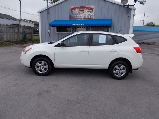 2009 Nissan Rogue S Shelbyville, TN 2
