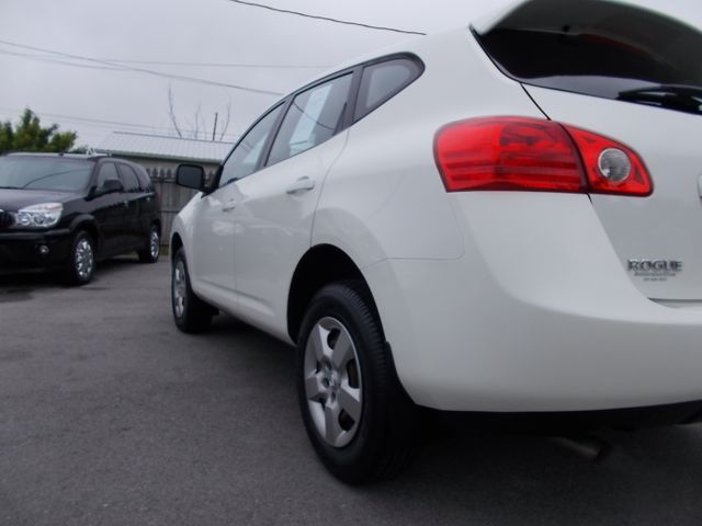 2009 Nissan Rogue S Shelbyville, TN 3