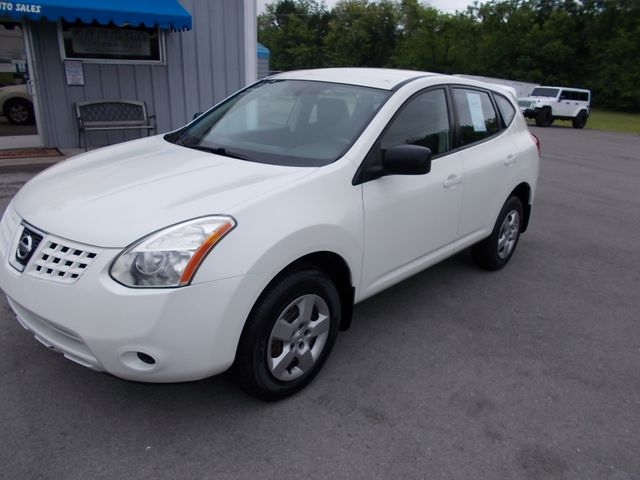 2009 Nissan Rogue S Shelbyville, TN 6