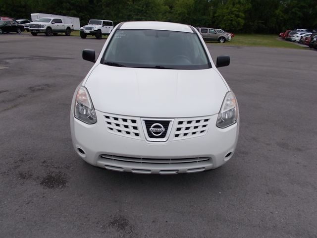 2009 Nissan Rogue S Shelbyville, TN 7
