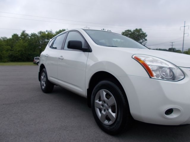 2009 Nissan Rogue S Shelbyville, TN 8