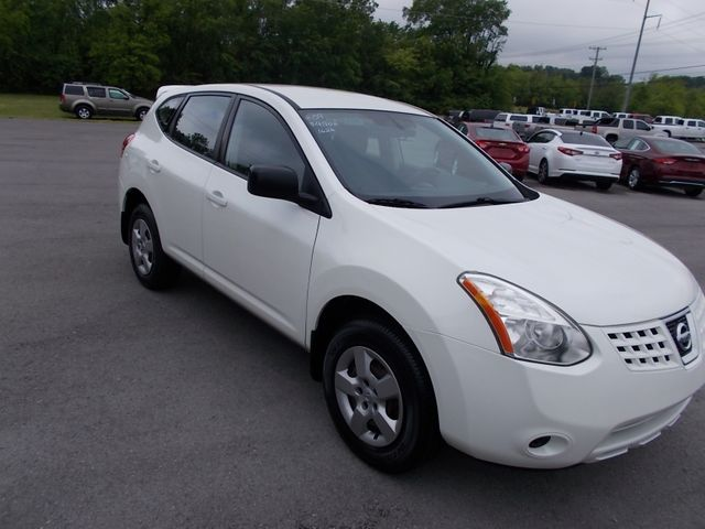 2009 Nissan Rogue S Shelbyville, TN 9