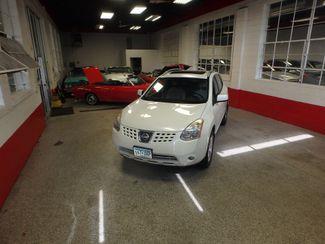 2009 Nissan Rogue Sl AWD. SERVICED AND  READY Saint Louis Park, MN 33