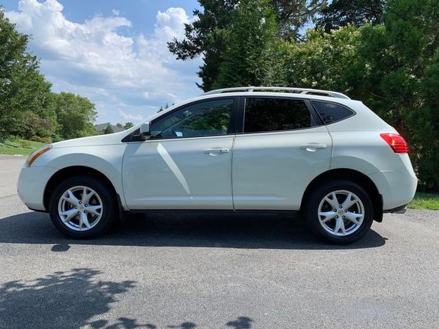 2009 Nissan Rogue SL in Sterling, VA 20166