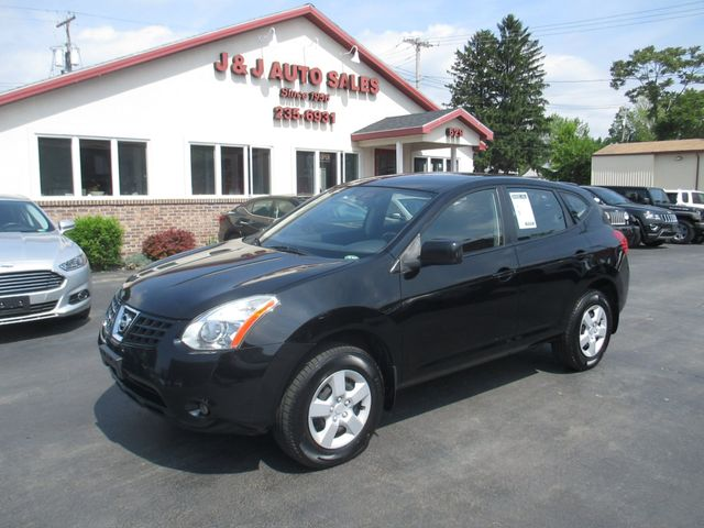 2009 Nissan Rogue S in Troy, NY 12182
