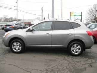2009 Nissan Rogue in , CT