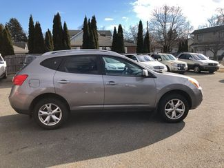 2009 Nissan Rogue SL  city MA  Baron Auto Sales  in West Springfield, MA
