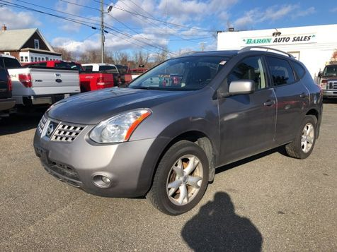 2009 Nissan Rogue SL in West Springfield, MA