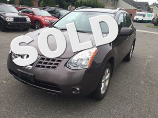 2009 Nissan Rogue in West Springfield, MA