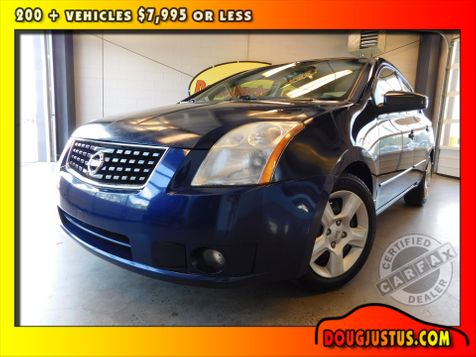 2009 Nissan Sentra 2.0 S in Airport Motor Mile ( Metro Knoxville ), TN