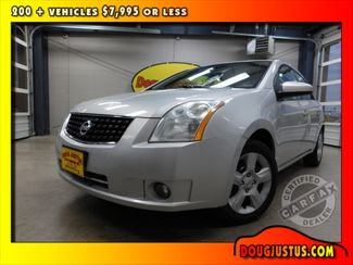 2009 Nissan Sentra 2.0 S FE+ in Airport Motor Mile ( Metro Knoxville ), TN 37777