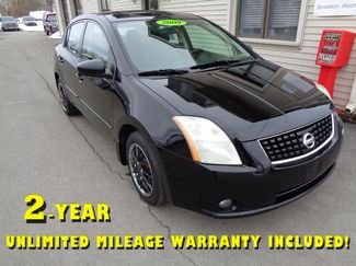 2009 Nissan Sentra 2.0 S FE+ in Brockport NY, 14420