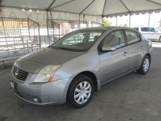2009 Nissan Sentra 2.0 FE+ Gardena, California