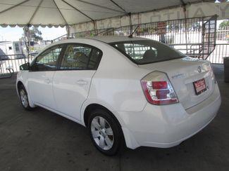 2009 Nissan Sentra 2.0 Gardena, California 1