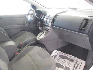 2009 Nissan Sentra 2.0 Gardena, California 8