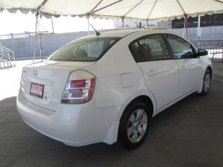 2009 Nissan Sentra 2.0 Gardena, California 2