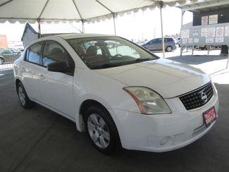 2009 Nissan Sentra 2.0 Gardena, California 3