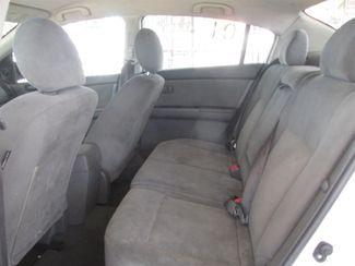 2009 Nissan Sentra 2.0 Gardena, California 10