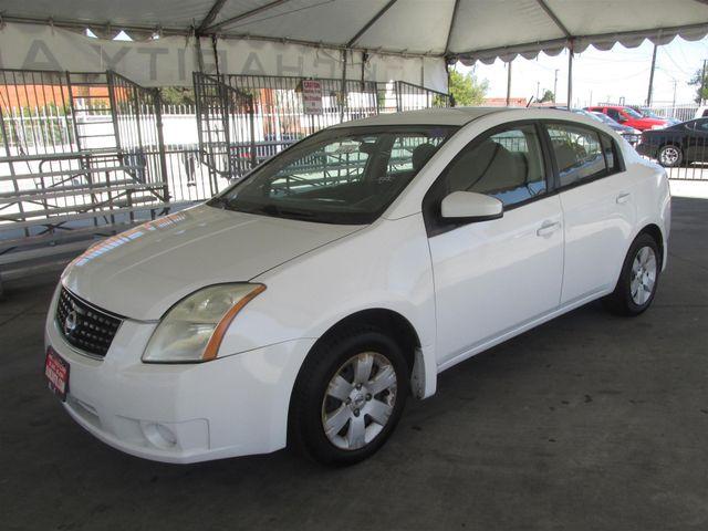 2009 Nissan Sentra 2.0 Gardena, California