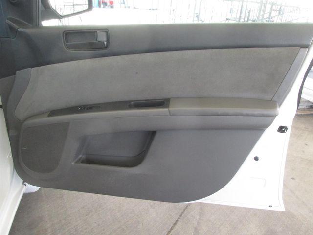 2009 Nissan Sentra 2.0 Gardena, California 13