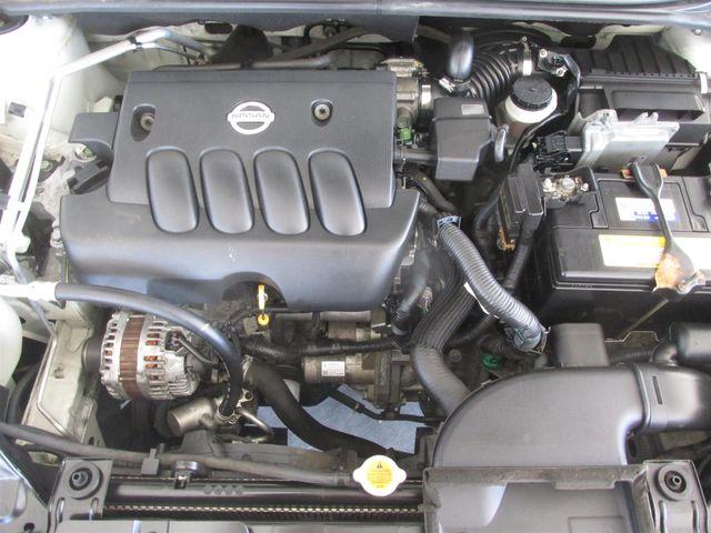 2009 Nissan Sentra 2.0 Gardena, California 15
