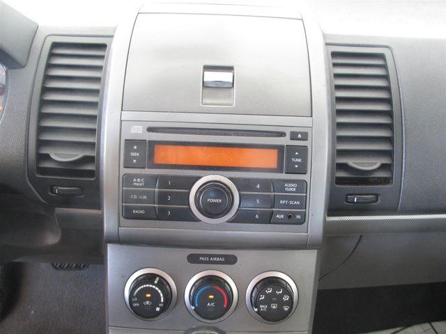 2009 Nissan Sentra 2.0 Gardena, California 6