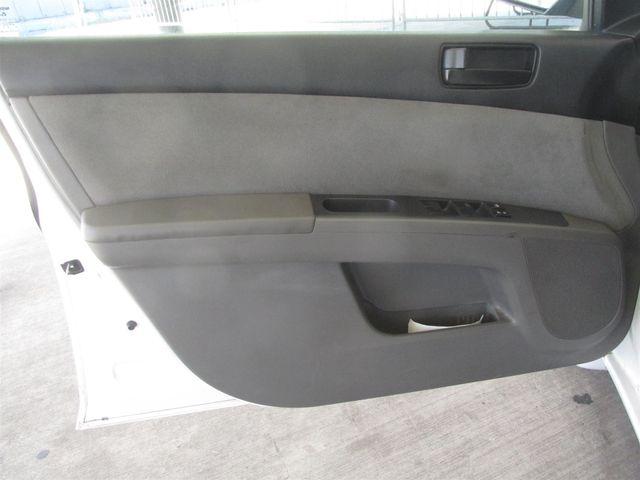 2009 Nissan Sentra 2.0 Gardena, California 9