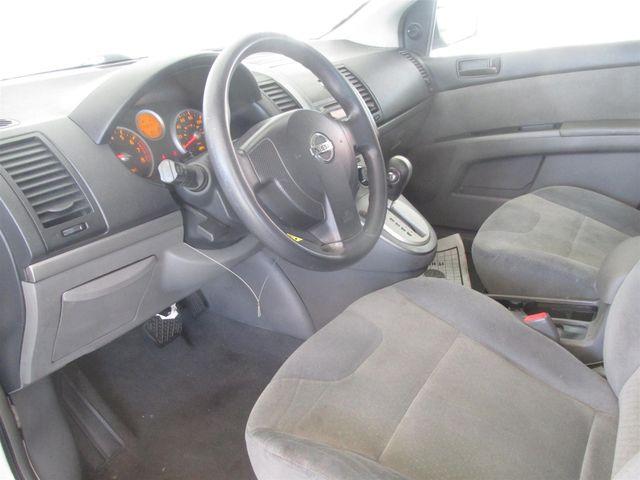 2009 Nissan Sentra 2.0 Gardena, California 4
