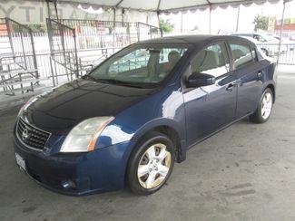 2009 Nissan Sentra 2.0 S FE+ Gardena, California