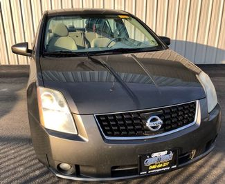 2009 Nissan Sentra 2.0 S in Harrisonburg, VA 22801