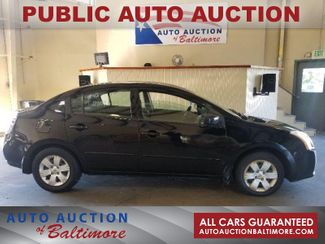 2009 Nissan Sentra 2.0 FE+ | JOPPA, MD | Auto Auction of Baltimore  in Joppa MD