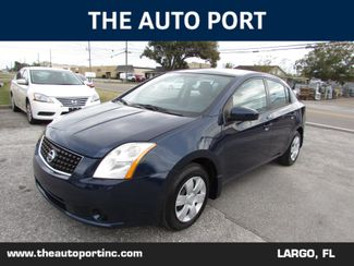 2009 Nissan Sentra 2.0 FE+ in Largo, Florida 33773