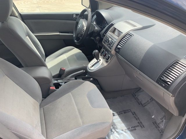 2009 Nissan Sentra 2.0 S in Medina, OHIO 44256