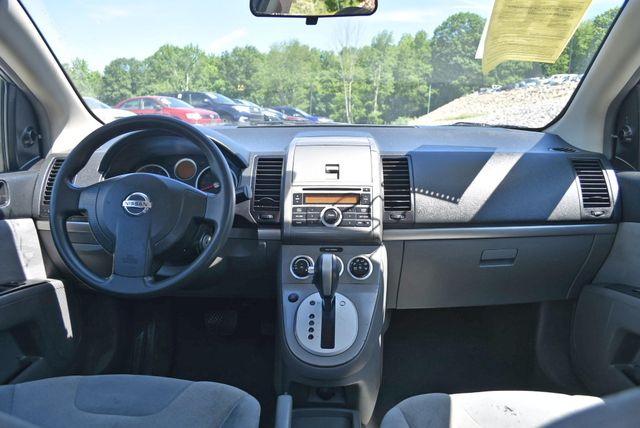 2009 Nissan Sentra 2.0 FE+ Naugatuck, Connecticut 9