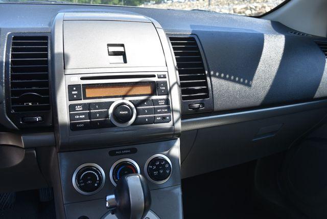2009 Nissan Sentra 2.0 FE+ Naugatuck, Connecticut 12
