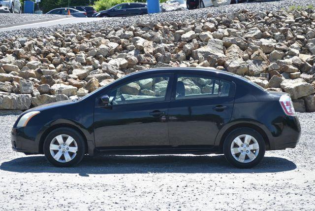 2009 Nissan Sentra 2.0 FE+ Naugatuck, Connecticut 1