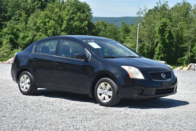 2009 Nissan Sentra 2.0 FE+ Naugatuck, Connecticut 6