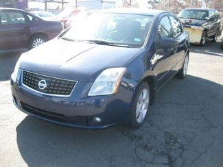 2009 Nissan Sentra 20 S  city CT  York Auto Sales  in West Haven, CT