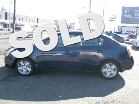 2009 Nissan Sentra 2.0 S in West Haven, CT