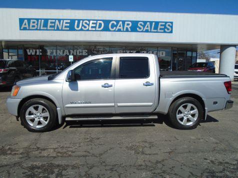 2009 Nissan Titan LE in Abilene, TX
