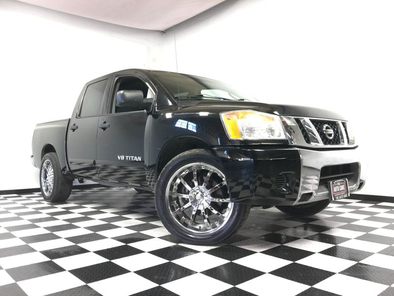 2009 Nissan Titan *Approved Monthly Payments* | The Auto Cave in Dallas