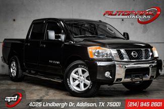 2009 Nissan Titan SE 1-Owner Like NEW in Addison, TX 75001