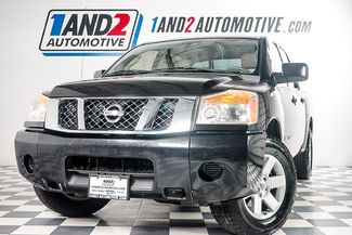 2009 Nissan Titan in Dallas TX